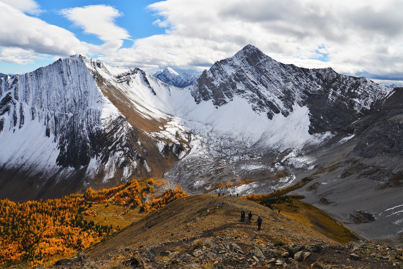 Beautiful Fall Hikes In And Around Calgary Play Outside