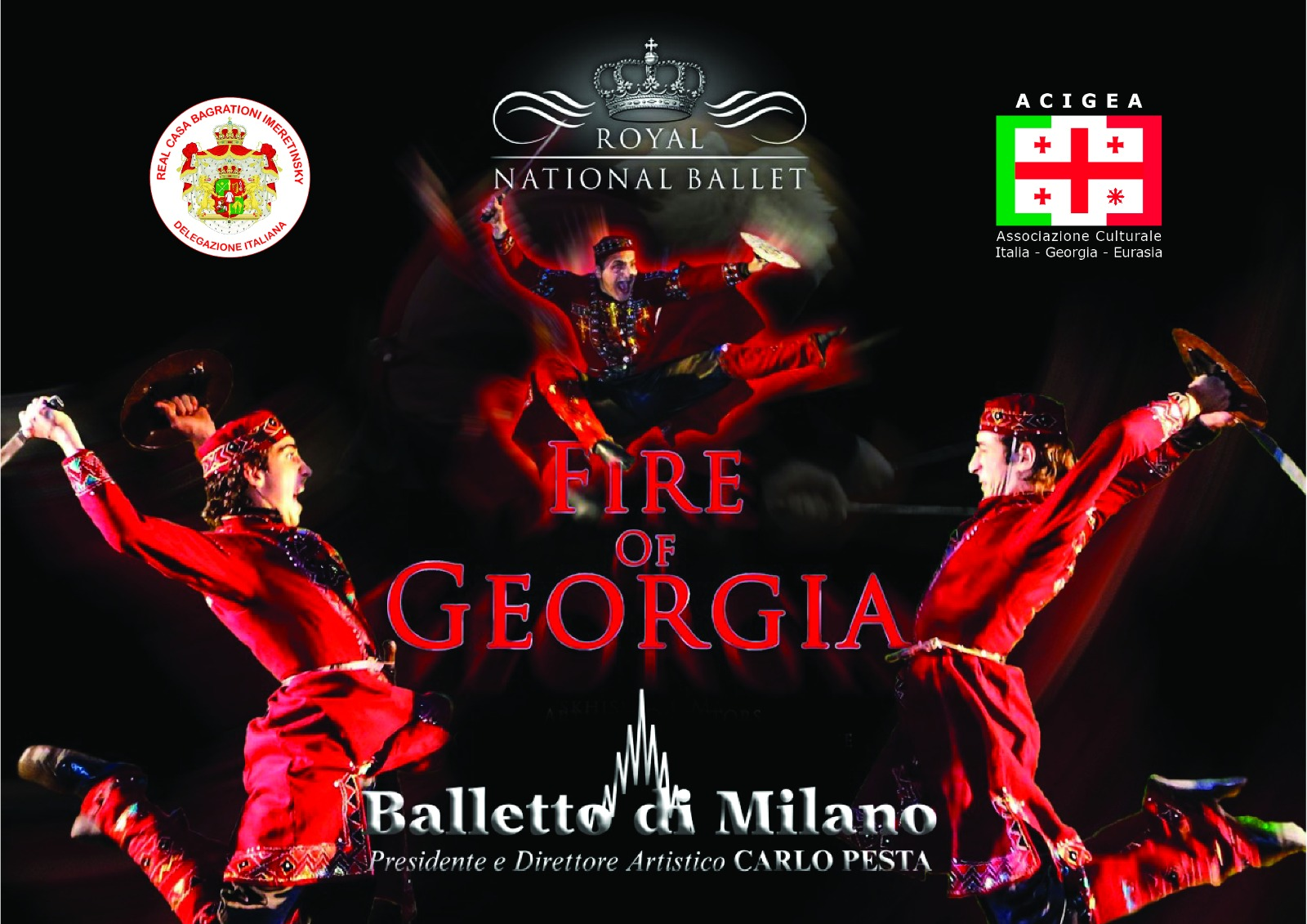 Royal National Ballet of Georgia