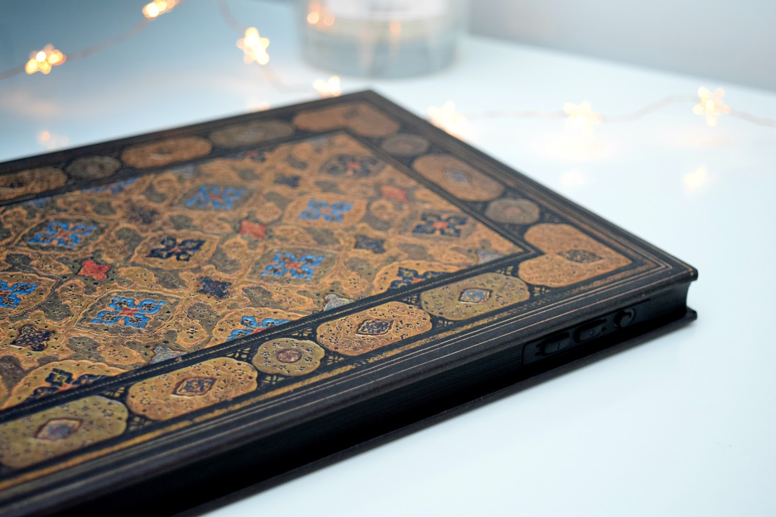 beautiful ipad air case by paperblanks