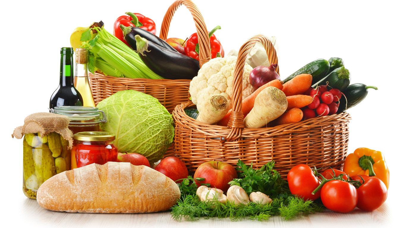 Ibrahim Online: A Balanced Diet And Healthy Eating Tips.