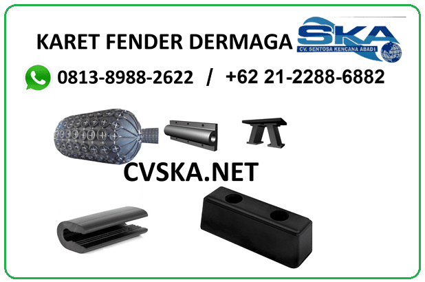 HARGA PNEUMATIC RUBBER FENDER