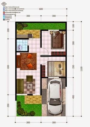 Jasa Desain Rumah | 0823.3333.9949