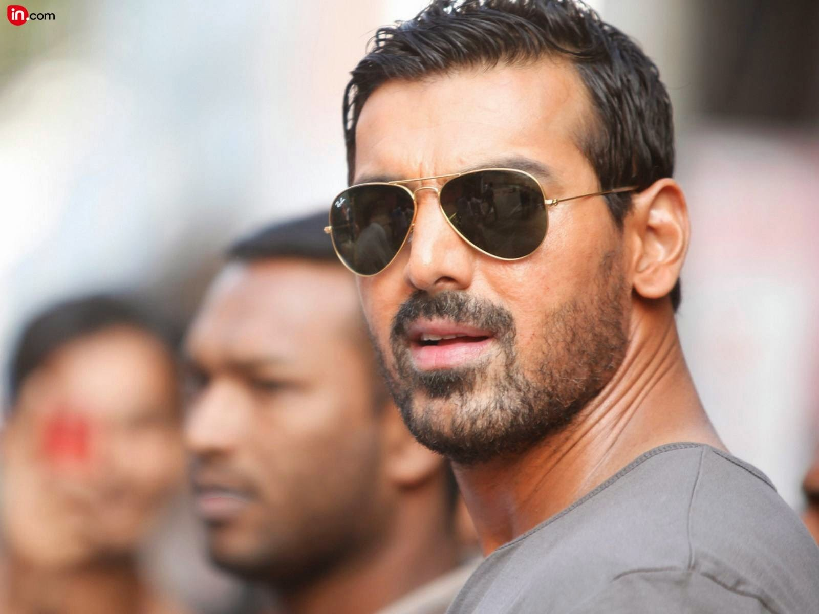 The gallery for --> John Abraham Force Tattoo