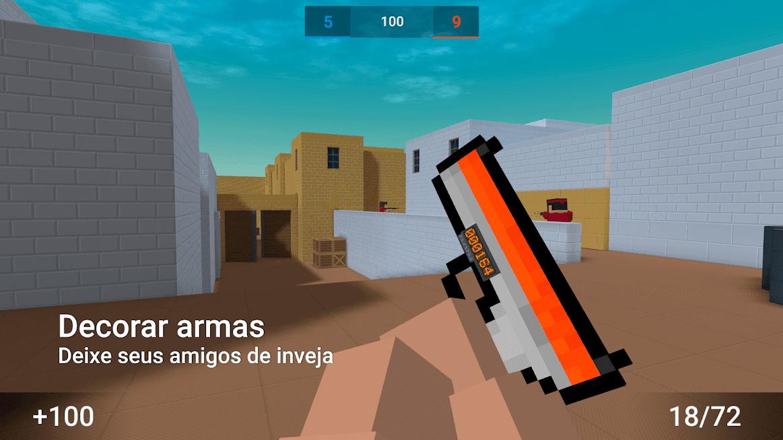 Block Strike v 6.7.3 apk