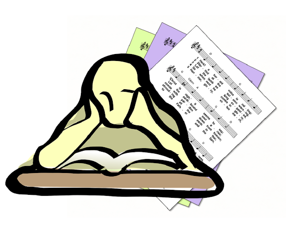 LiturgyTools net: Hymns for the start of the school