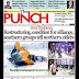 PUNCH:  2019 Presidency: Restructuring, condition for alliance, southern groups tell northern elders
