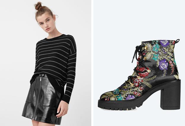 topshop boots a/w16