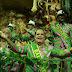 Mangueira é campeã do Carnaval carioca pela 20ª vez