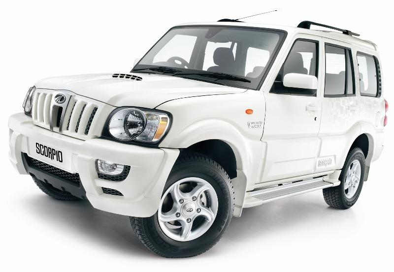 Most Stylish Cars Wallpapers Images Of Scorpio Car