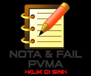 Nota PVMA