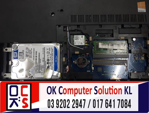 [SOLVED] CANNOT START LAPTOP LENOVO IDEAPAD | REPAIR LAPTOP CHERAS 2
