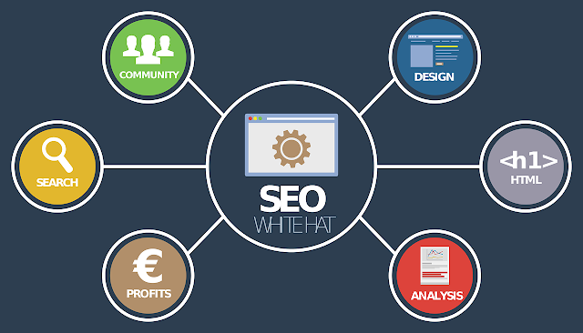 Learn how SEO works in great details search engine operation
