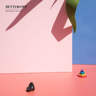 Better Off - Reap What You Sow [iTunes Plus AAC M4A]