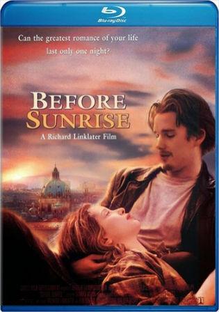 Before Sunrise 1995 BRRip 300MB English Movie 480p ESubs Watch Online Full Movie Download bolly4u