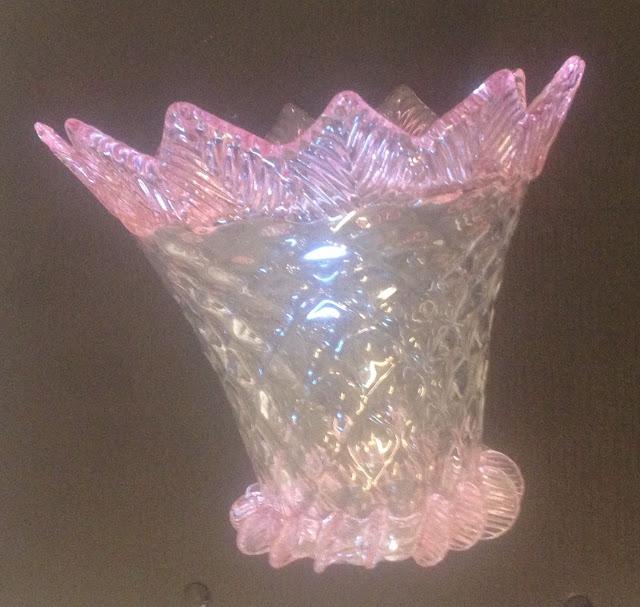 ricambio-per-lampadari-di-murano-coppa-rosa