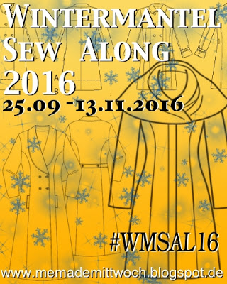 Wintermantel Sew Along 2016
