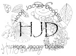 Doodles by Hope Jacare