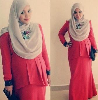 Baju Muslim Cantik Untuk Ibu Hamil
