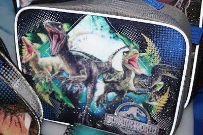 Jurassic World Movie Review2