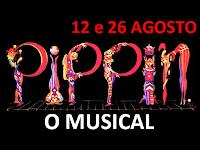 PIPPIN, O MUSICAL
