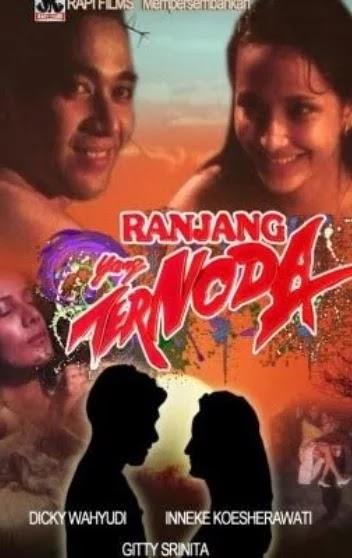 film kolosal indonesia jaman dulu