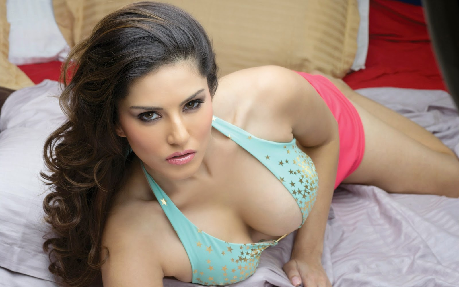 Hotty-Naughty  Download Sunny Leone Latest Sex Video-5657