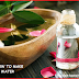 How To Make Rose Water | Benefits And Uses Of Rose Water