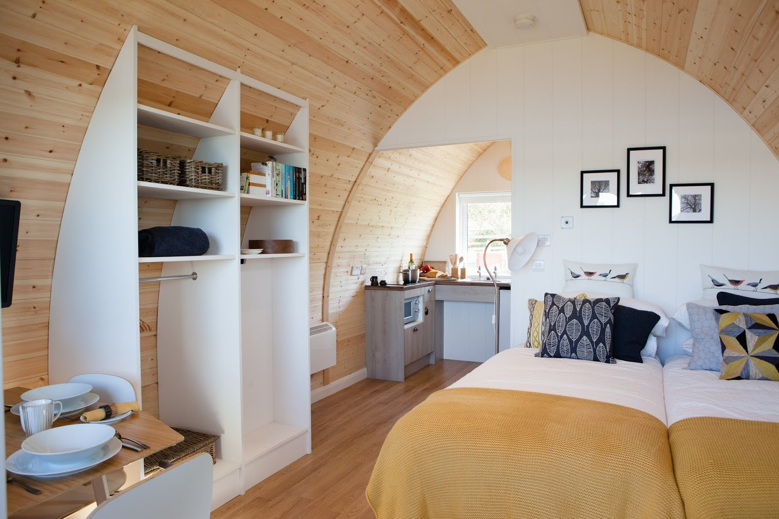 Omnipod Tiny Homes For Disabled Homeowners