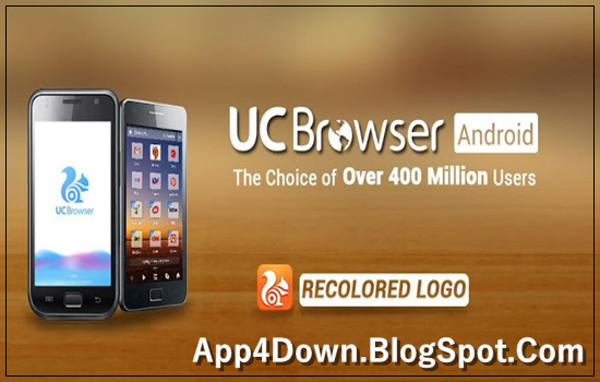 UC Browser for Android 10.9.0.731 Full Version