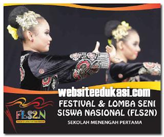 Juklak FLS2N SMP 2019