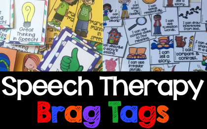 How to use Brag Tags in Speech