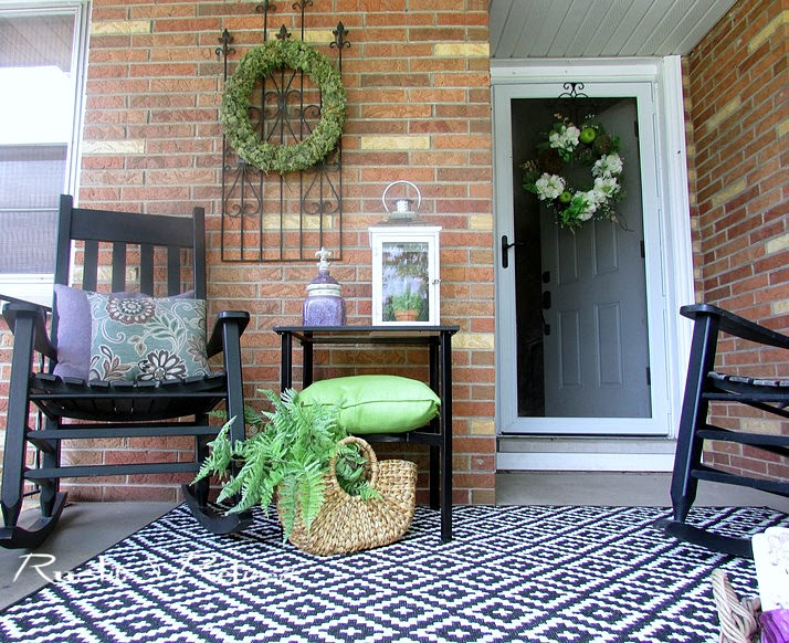 Porch Ideas for Summer