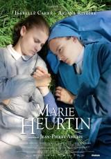 """Carátula del DVD: """"La historia de Marie Heurtin"""""""