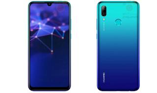 Huawei P Smart 2019 Gadget
