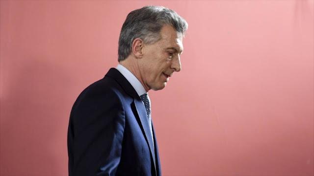 ONU urge a Macri a no satisfacer a FMI cortando derechos sociales