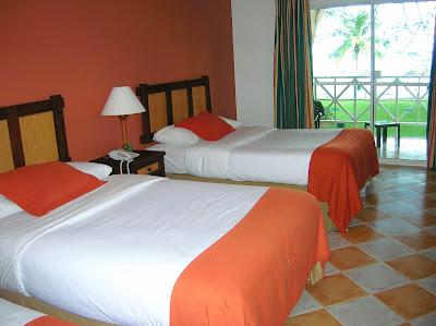 Habitación Hotel Royal Decameron Resort Panamá, round the world, La vuelta al mundo de Asun y Ricardo, mundoporlibre.com