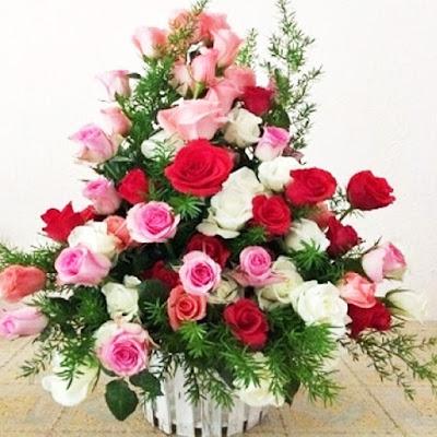 30 bó hoa sinh nhật đẹp tặng bạn Ý NGHĨA