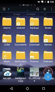 ES File Explorer Pro v1.1.2