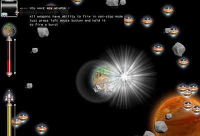 星球保衛戰(Clash'N Slash),奇幻好玩的塔防射擊遊戲!