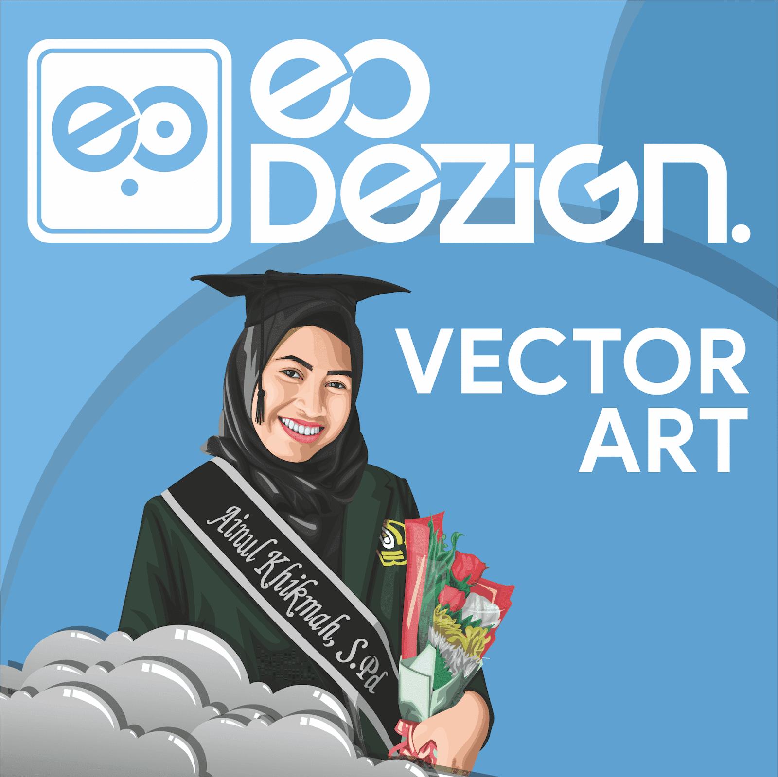 eoDezign Vector Art