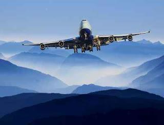 Bolehkah Bawa Pisau  Semasa Menaiki Kapal Terbang?