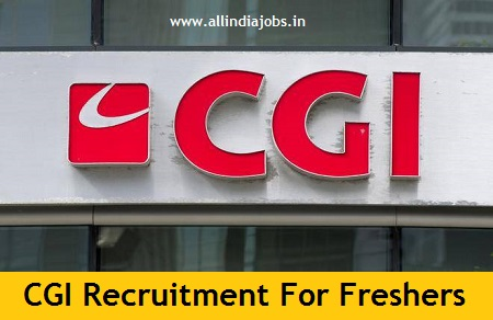 Cgi Recruitment 2019 2020 Job Openings For Freshers Freshers Jobs Experienced Jobs Govt Jobs Career Guidance Results