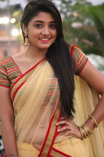 Actress Adhiti Menonin Saree gorgeous beautiful pics    005.jpg