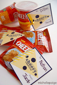 Cheesy Printable Valentines@michellepaigeblogs.com