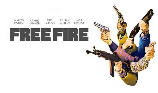Sinopsis Free Fire (2017)