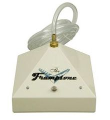Framptone Talk Box