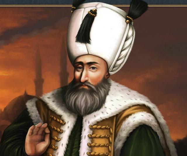 biografi-singkat-suleiman-i-turki-utsmani