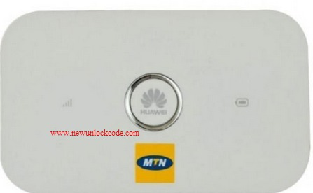 Jailbreak Unlock HUAWEI E5573s-856 MTN Cameroon 4G WIFI Instructions