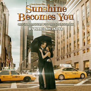 Nabilah JKT48 - Sunshine Becomes You