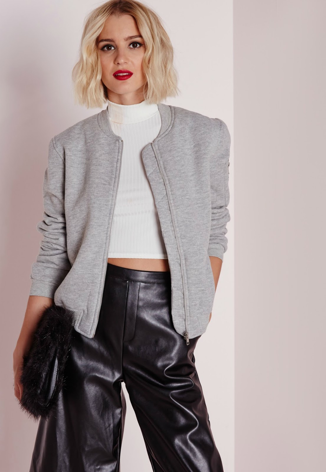 https://www.missguided.co.uk/clothing/category/coats-jackets/bomber-jackets/ponte-bomber-jacket-grey-marl